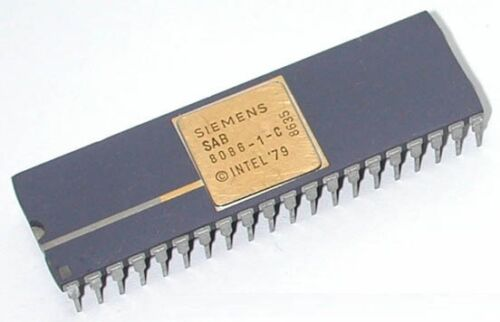 8086-1  INTEGRATED CIRCUIT DIP SAB8086-1-C