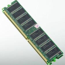 Samsung 1GB PC2100 DDR266 Low-Density 266MHZ MEMORY desktop RAM for Dell,HP,IBM