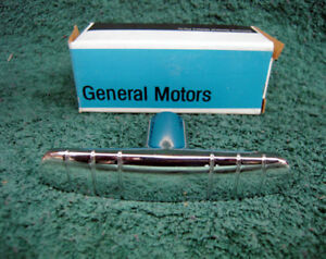53-54-55-56-57-Corvette-NOS-E-Brake-Handle-GM-3699301-NCRS