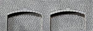 FALLER-170835-Decorative-Plate-Mall-Stone-37x12-50cm-1qm-235-68-Euro