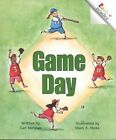 Game Day by Cari Meister (Paperback / softback, 2002)