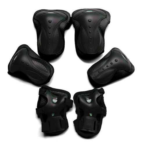 Adult/'s Protective Sports Pads Set Knee and elbows pads for scooter and board