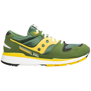 Saucony sneakers men azura S70437-10 suede shoes trainers gym