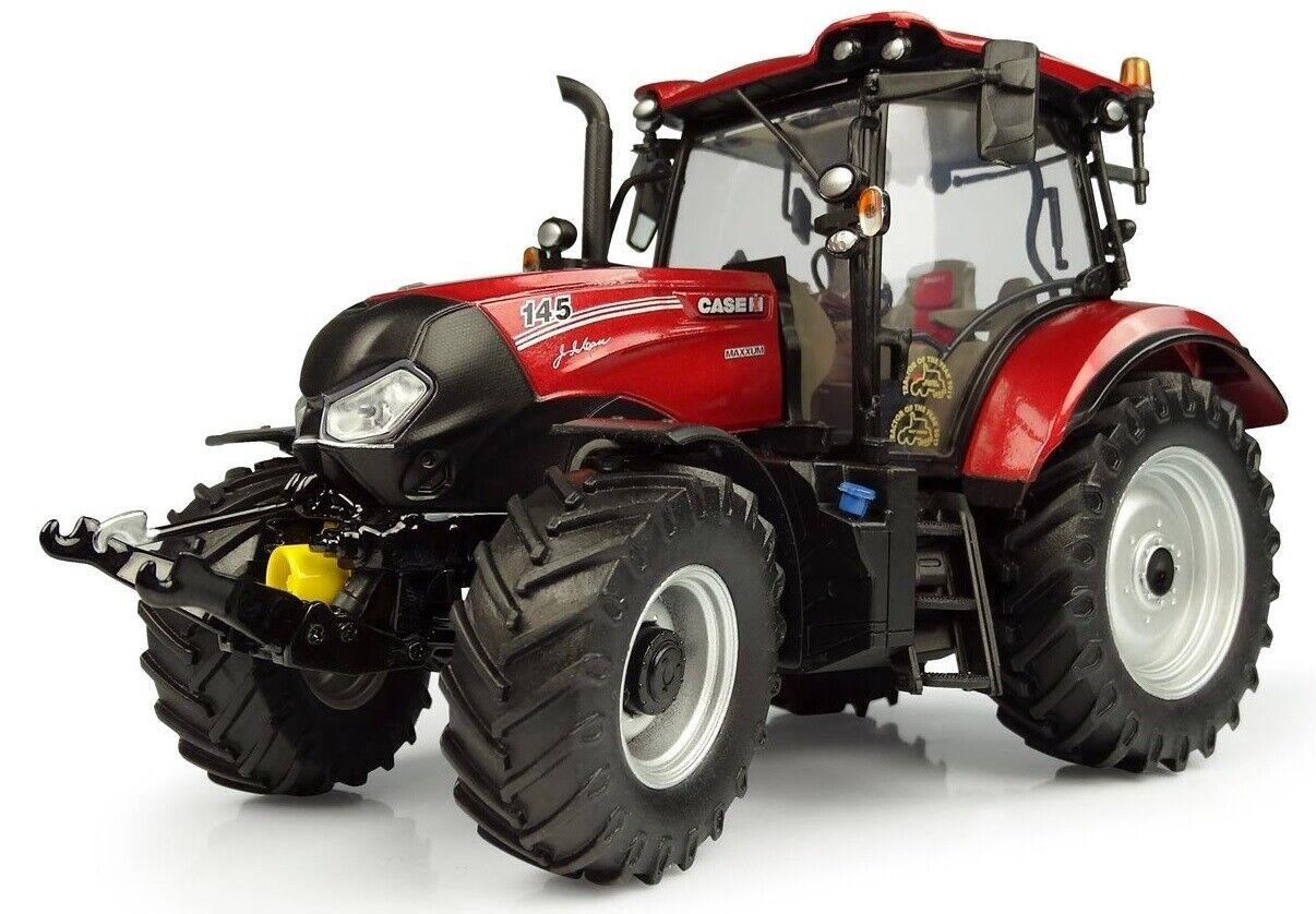 UH5386 - Tracteur édition à 1000 pièces - CASE IH Maxxum 145 Multicontroller Tra