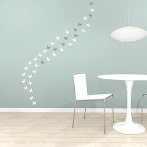 22-Butterflies-Wall-Art-Stickers-Butterfly-Wall-Decals