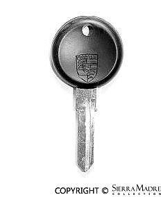 Ignition Key, Porcshe 924/944/968 (76-95), 477.837.219
