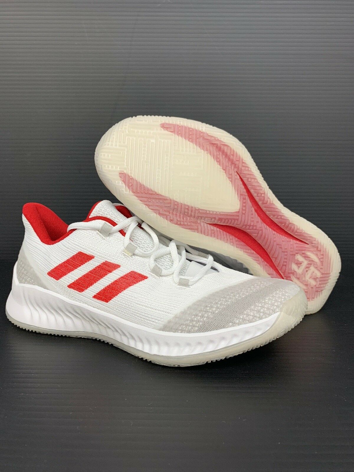 Adidas Harden B E 2 Basketball shoes - New In Box - FREE SHIPPING -