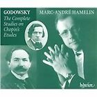 Leopold Godowsky - Godowsky: The Complete Studies on Chopin's Etudes (2000)