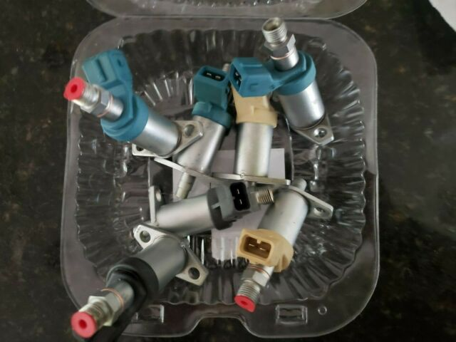 Bosch 0280170403 Fuel Injection Cold Start Injector