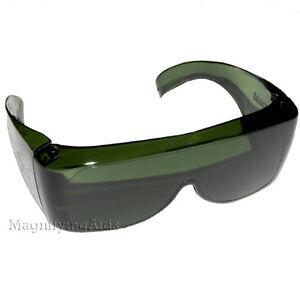 16f89228ed NoIR U30 UV Shield Sunglasses - 7% Grey Green - Style  Universal ...