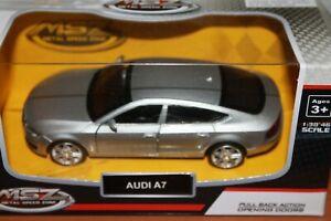 AUDI-A-7-2010-MSZ-SCALA-1-43