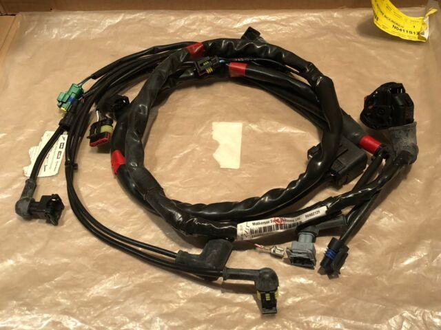 07 11 gilera gp800 scooter genuine piaggio wiring harness cable loom 640240  piaggio wiring harness #8