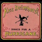 Songs for a Hurricane by Kris Delmhorst (CD, Aug-2003, Signature)