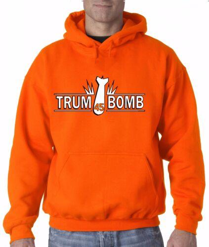 "Mark Trumbo Baltimore Orioles /""TrumBOMB/"" jersey Hooded SWEATSHIRT HOODIE"