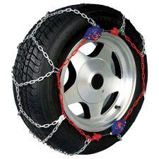 "Peerless Auto-Trac 0154505 Auto Tightening 14""-18"" Snow Tires Chains 2PCS Set"