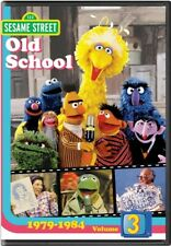 Sesame Street Old School - Episodes and Clips Seasons 9 & 10