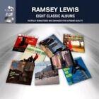 Lewis Ramsey 8 Classic Albums 4 CD Album Real Gone Jazz