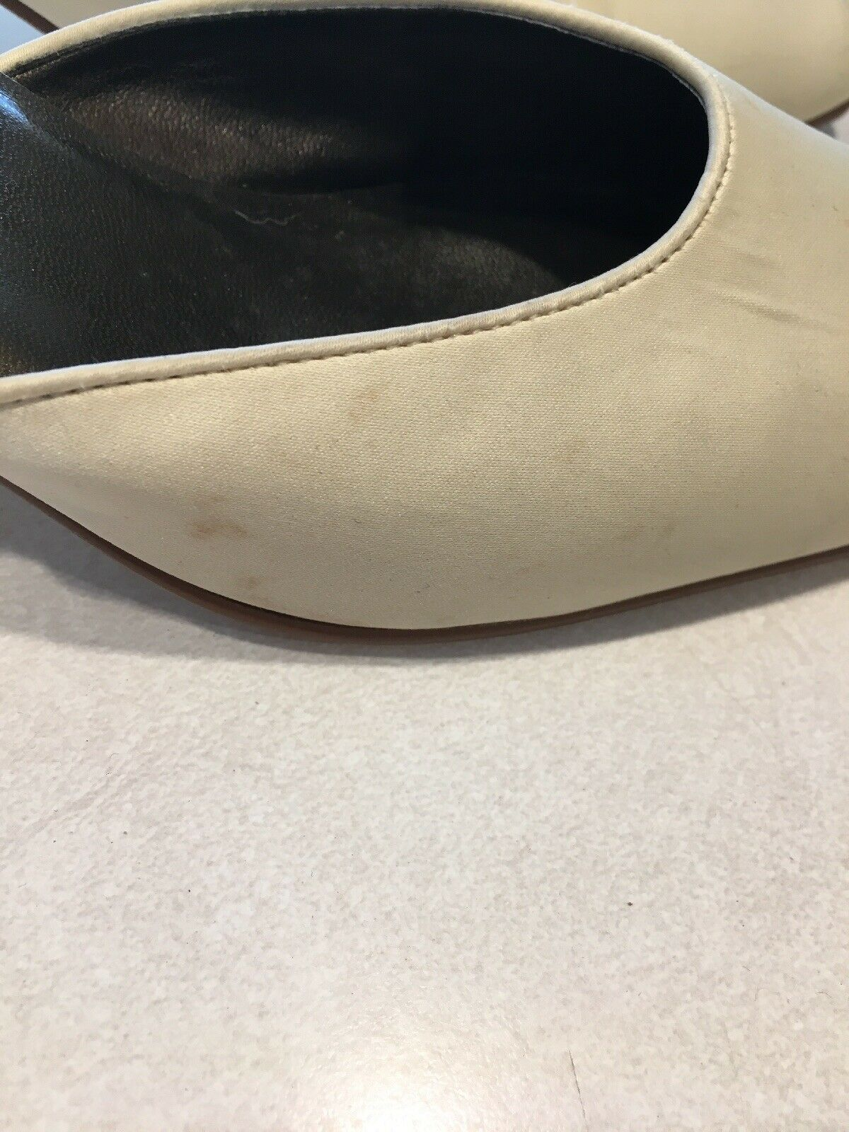 Sam And Libby 1990s Mules Sz 8 Womans - image 6