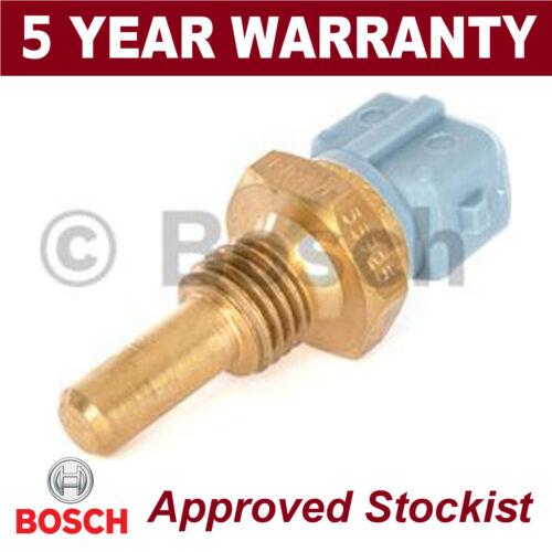 Bosch Air Intake Temperature Sensor Manifold Pressure MAP 0280130026