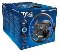THRUSTMASTER 4168053 T150 RS Racing Volante Para Juegos & Pedales para PC, PS3, PS4