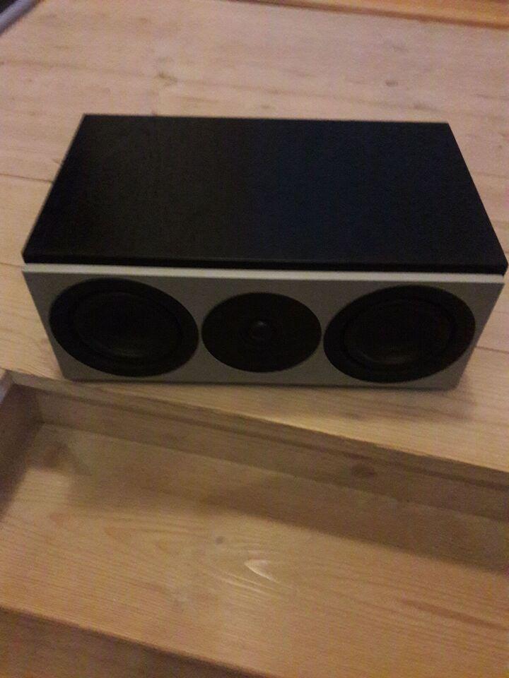 Højttaler, System Audio, Mantra 10