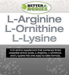L-Arginina-L-Ornitina-L-Lisina-compresse-aumento-magra-massa-muscolare