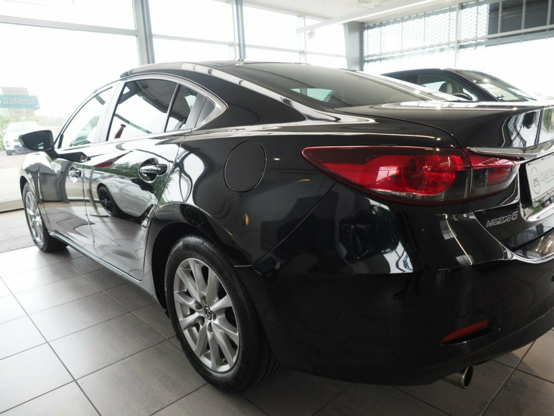 Mazda 6 2,2 Sky-D 150 Vision - billede 1