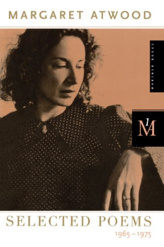 Atwood Margaret-Sel Poems (US IMPORT) BOOK NEU