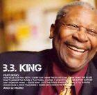Icon BB King 0602527625959 CD