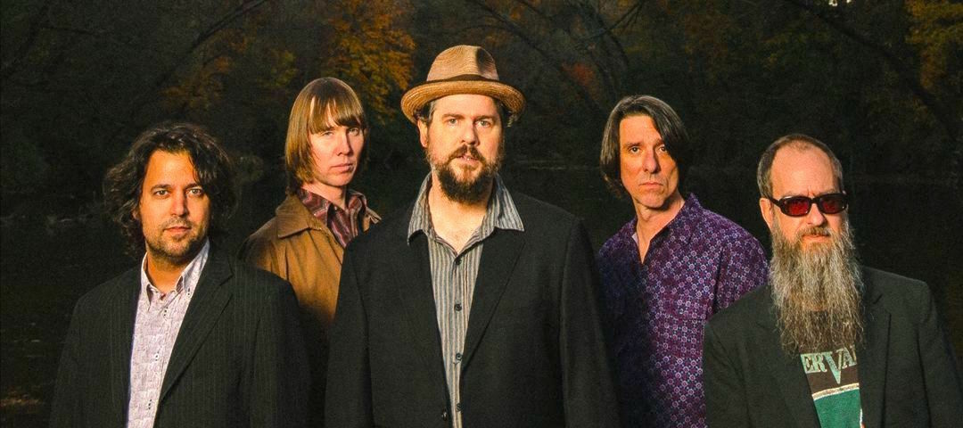 Drive By Truckers Tickets (21+ Event)