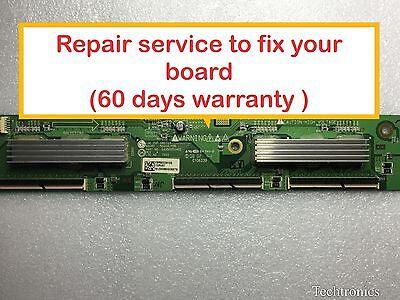 **Repair Service To Fix Your Own Board**LG EBR50039107 EBR50039105 LG 50