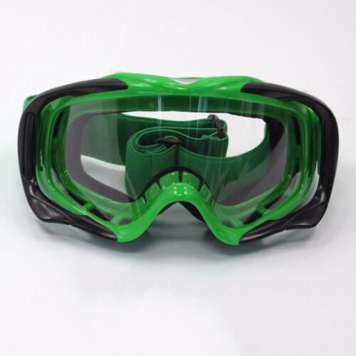 MX MTB Enduro ATV Helmet Goggles Anti-Fog Motorcycle Offroad Racing Sunglasses