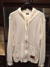 Dolce & Gabbana Mens Hoodie Size X-Large 52% LINEN SALE SALE SALE