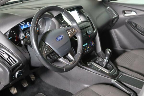 Ford Focus 1,0 SCTi 125 Titanium stc. - billede 5