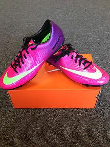 3abdca8c Идет загрузка изображения Nike-Junior-Mercurial-Vapor-IX-FG-New-Authentic-