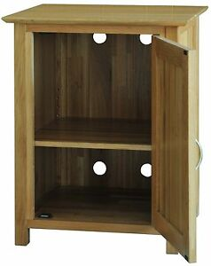 Bryson-solid-oak-furniture-office-printer-storage-cupboard