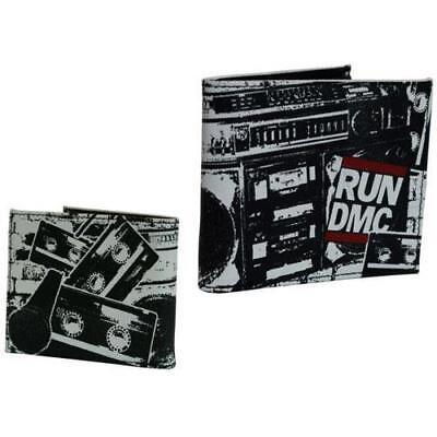 Perseverando Run Dmc Wallet Portafoglio Official Merchandise E Avere Una Lunga Vita