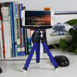 Universal-Mini-Flexible-Stand-Tripod-Mount-Holder-For-Smart-Phone-iPhone