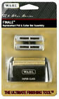 Wahl WA-7043 Replacement Foil and Cutter Bar Assembly for 5 Star Finale Shaver