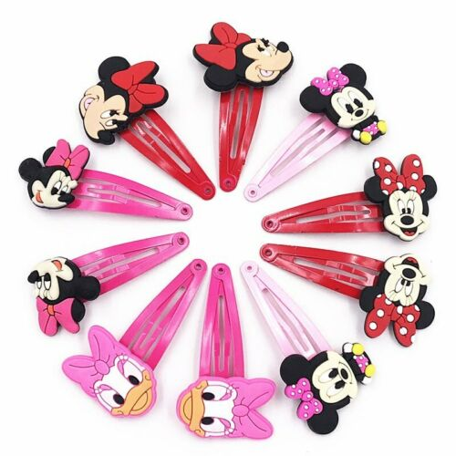 10Piece Of baby Doll Sets From Disney Minnie Mouse Are Beautiful And Distinctive