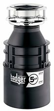 InSinkErator Badger 5XP 3/4 HP Household Garbage Disposer