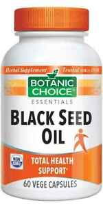 Botanic-Choice-Black-Seed-Oil-1000-Mg-60-Veg-Capsules-free-shipping