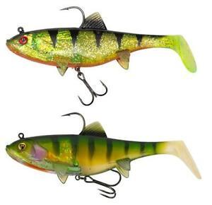 Fox Rage Wobble Replicant Ultra UV Fishing Lures