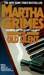 The-Old-Silent-by-Grimes-Martha