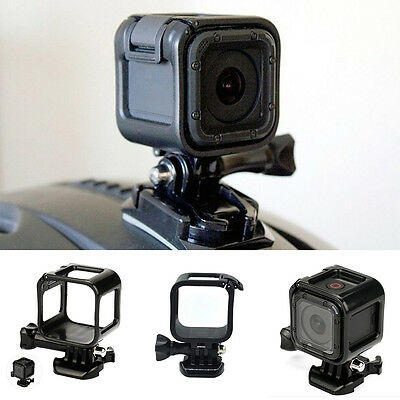 Protective Housing Case Cover Frame Mount Stand For Gopro Hero 4 Session Camera