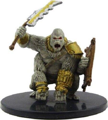 Pathfinder Battles Jungle of Despair Thrall of Angazhan #31