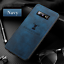For-Samsung-Galaxy-S10-Plus-Note10-Case-Hybrid-Soft-TPU-Leather-Matte-Back-Cover miniature 14