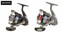 Special Offer Daiwa Rx / Rz Spinning Fishing Reels - 2500 / 3000 - All Models