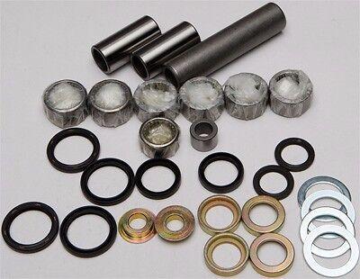 YAMAHA TDR 250 shock linkage// Arm Swing Arm Seal And Bush Repair Kit Only.