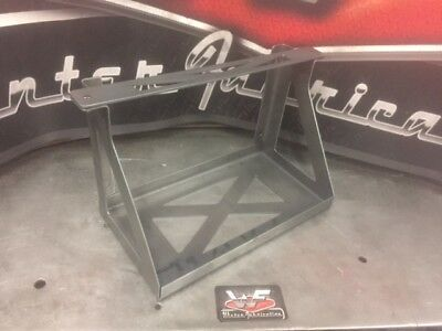 Hot Rod MiniTruck Off Road Crawler Custom Steel Group 31 Battery Tray